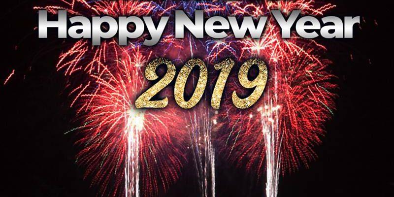 Happy New Year 2019 Bo Ness United Football Club Website